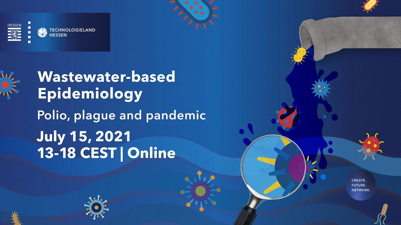 Wastewater-based Epidemiology